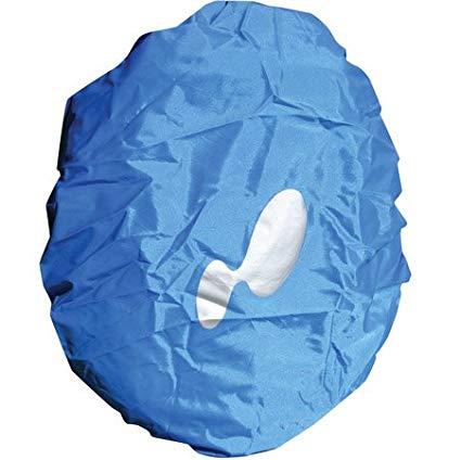 Hydrapak A155 Rain Cover, Blue