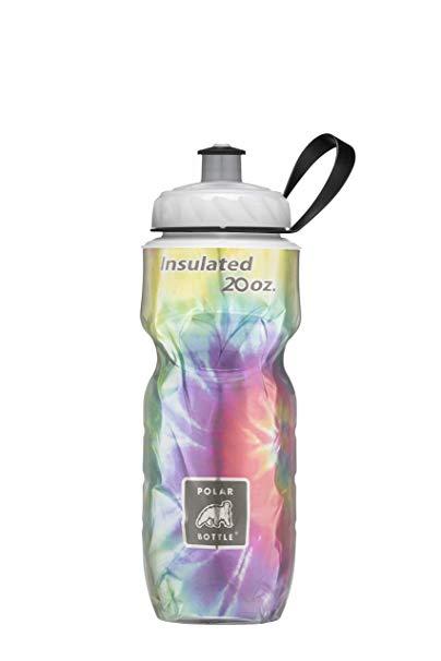 Polar Bottle Insulated Water Bottle - 20oz