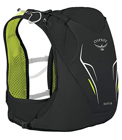 Osprey Duro 6 Pack with 1.5L ReservoirA