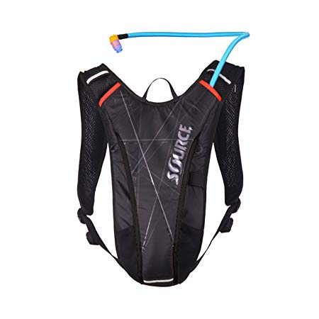 Source Outdoor VIM 2L Hydration System Pack