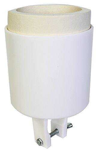 Sunlite Can-2-Go Drink Holder, White
