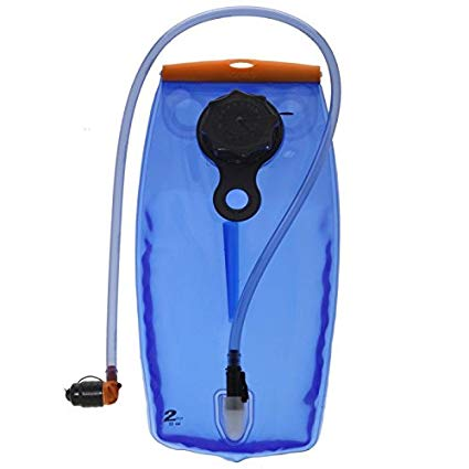Source Outdoor WXP Low Profile Hydration System