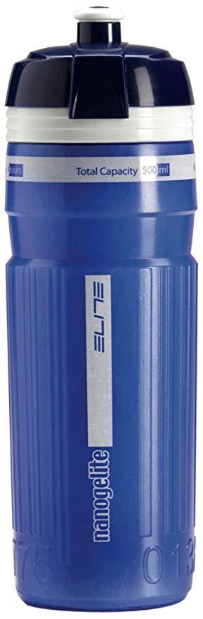 Elite thermo bottle Nanog 500 ml blue
