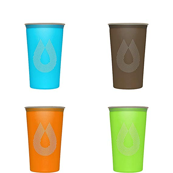 Hydrapak Speed Cup 4 Pack