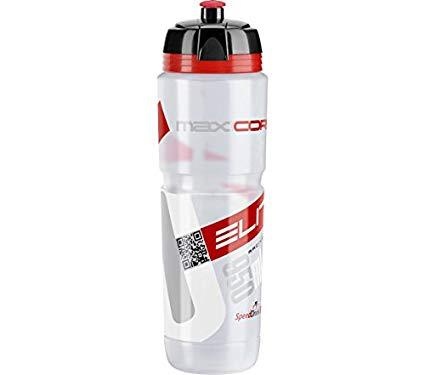 Elite New EL.SUPER CORSA Water Bottle Clear Variable Item
