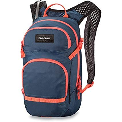 Dakine Women's Session 12L With Reservoir Backpack