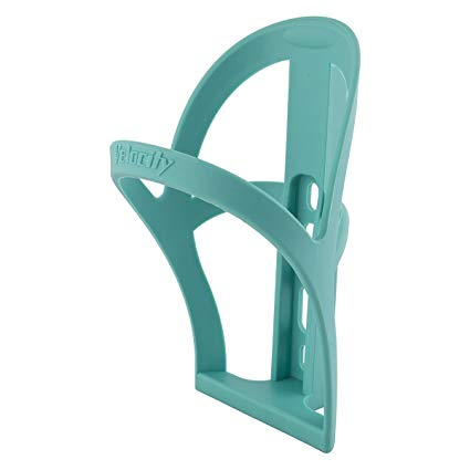 Velocity Bottle Trap Bottle Cage Velocity Resin Celeste