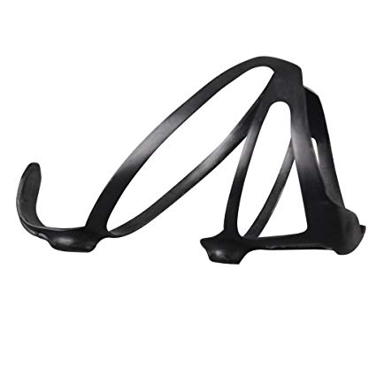 IMUST Full Carbon Fiber Matt UD Finish Bike Water Bottle Cages