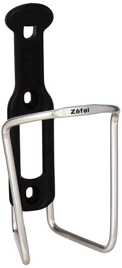 Zefal Echo Aluplast 124 Bicycle Water Bottle Cage