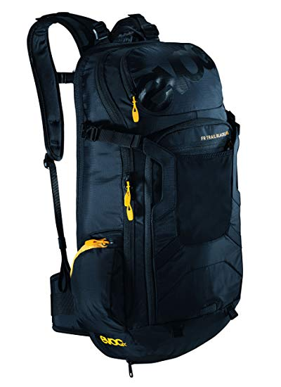 Evoc FR Trail Blackline Protector Hydration Pack
